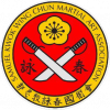 Samuel Kwok Wing Chun Kung FU Martial Art Association Logo